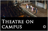 Theatre on campus