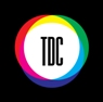 Logo for TDC